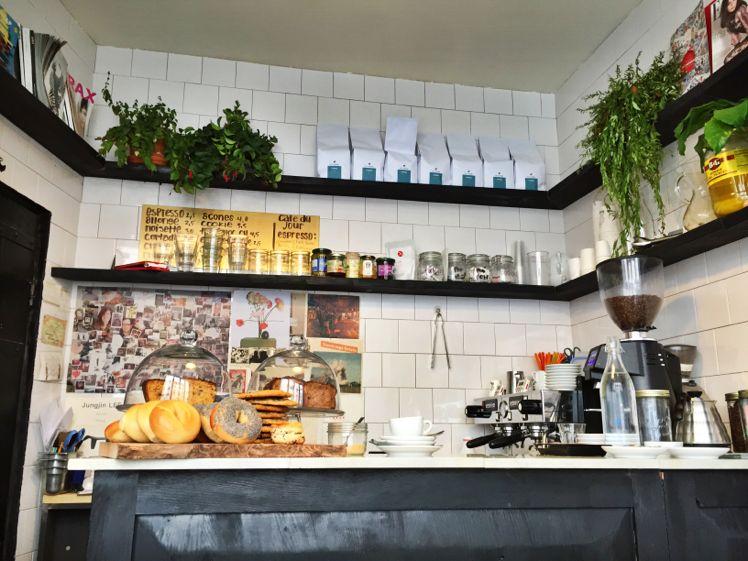 Boot Café2