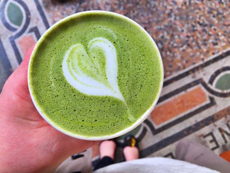 Cafe Kitsuné1