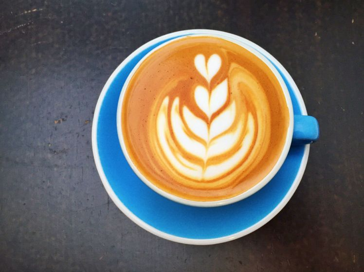 Honor Café1