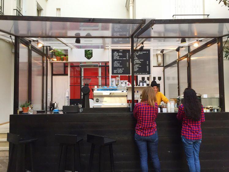 Honor Café3