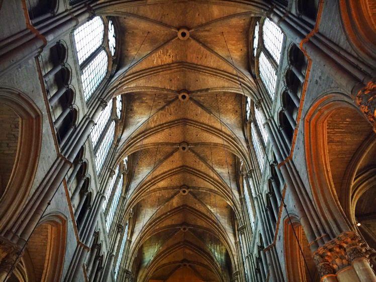 Reims Notre-Dame