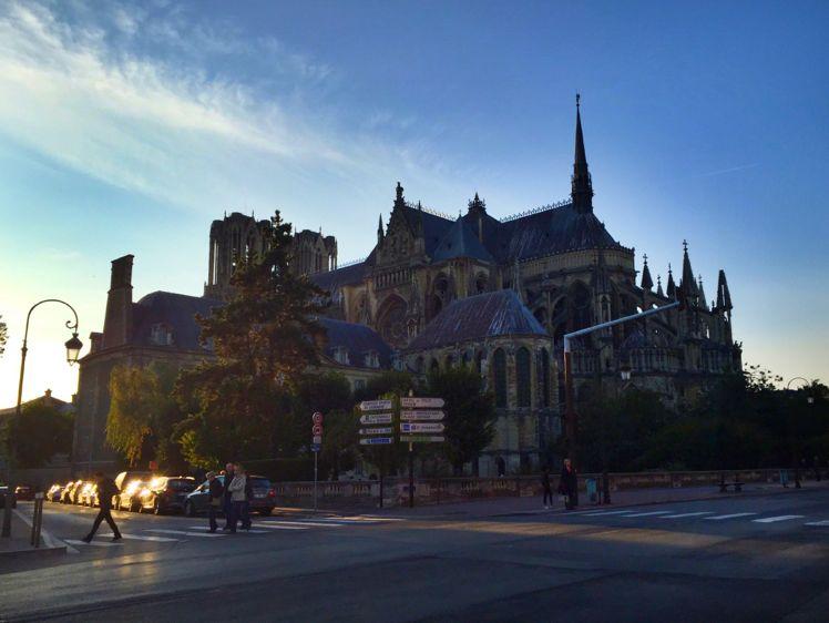 Reims Notre-Dame2