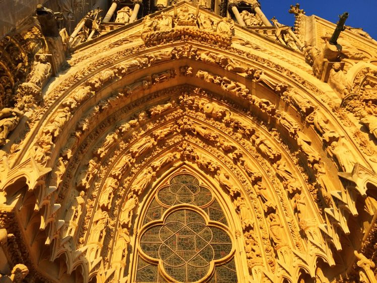 Reims - Notre-Dame3