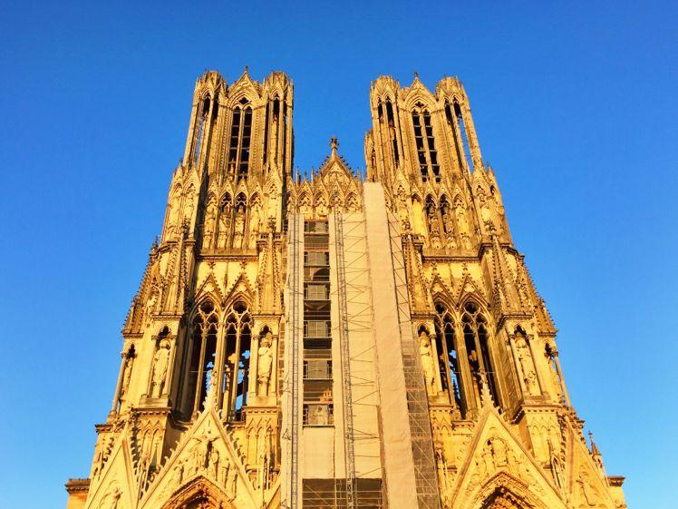 Reims - Notre-Dame4