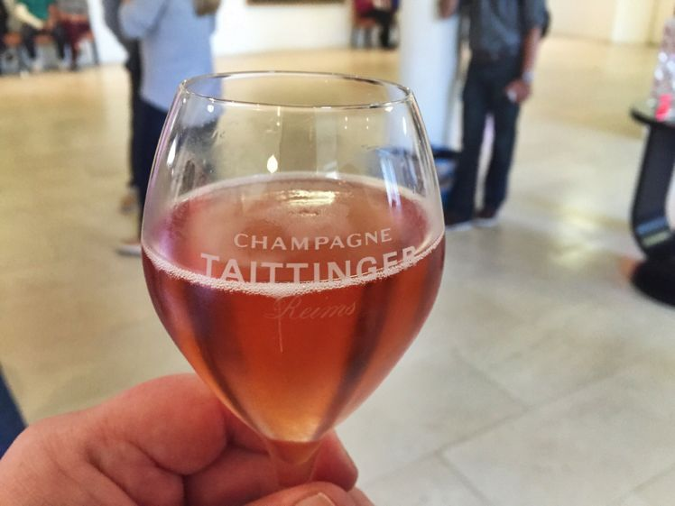 Reims - Taittinger3
