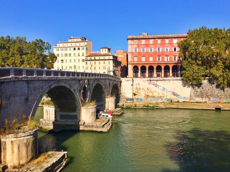Rome October 2014 - 16