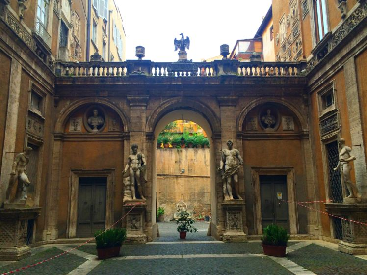 Rome October 2014 - 21