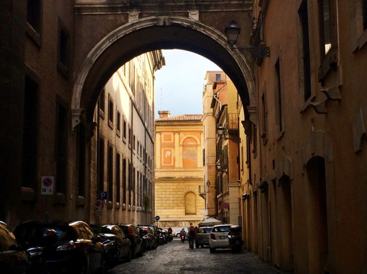 Rome October 2014 - 29
