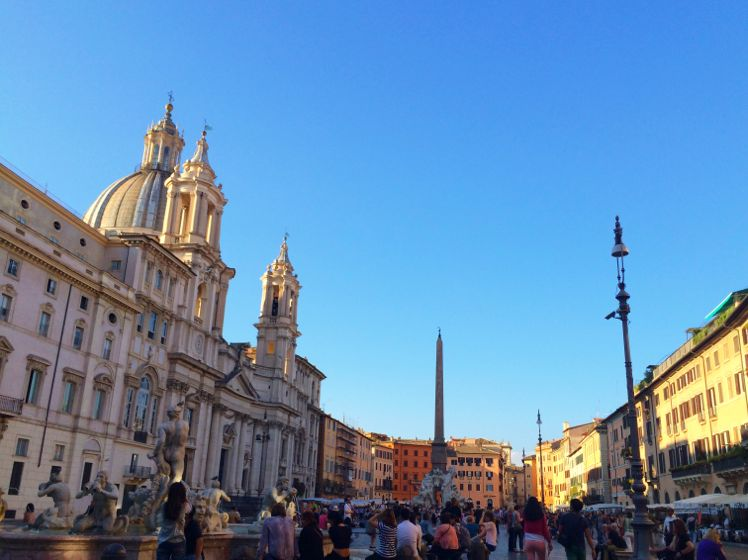 Rome October 2014 - 6