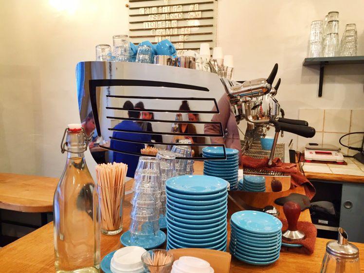 Télescope Café2