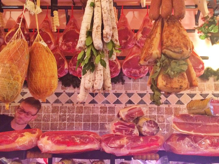 Walks of Italy Rome Food Tour15