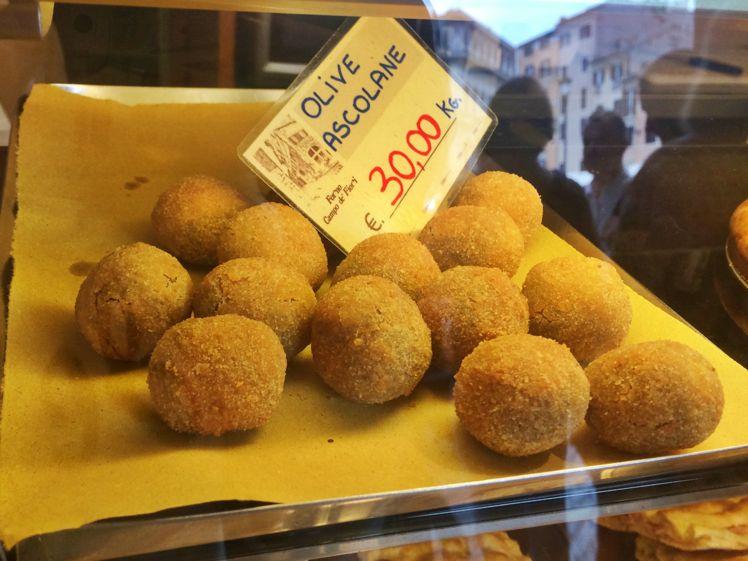 Walks of Italy Rome Food Tour19