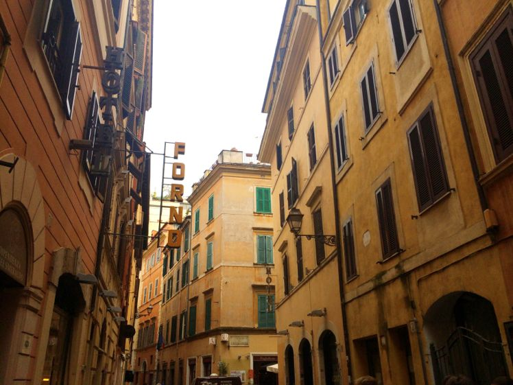 Walks of Italy Rome Food Tour6