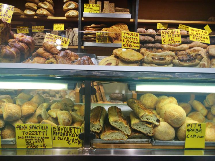 Walks of Italy Rome Food Tour7