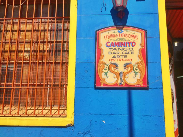 Buenos Aires - El Caminito23