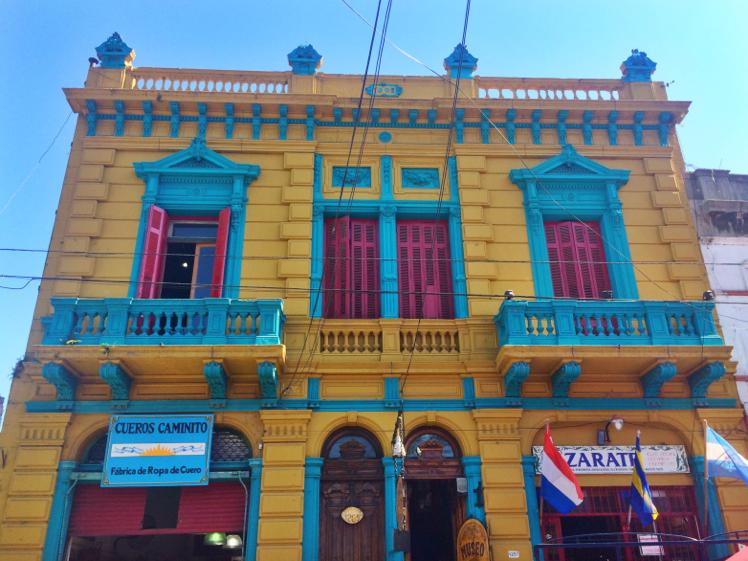 Buenos Aires - El Caminito26