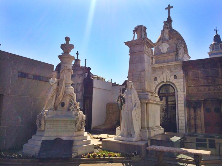 Buenos Aires - Recoleta1