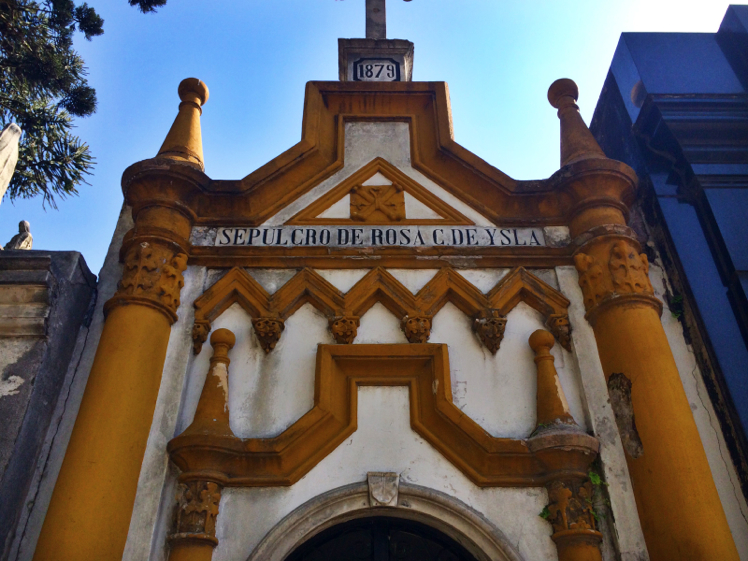 Buenos Aires - Recoleta4