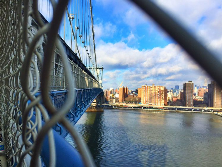 Manhattan Bridge6