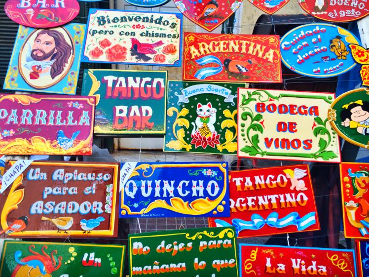 San Telmo Market1