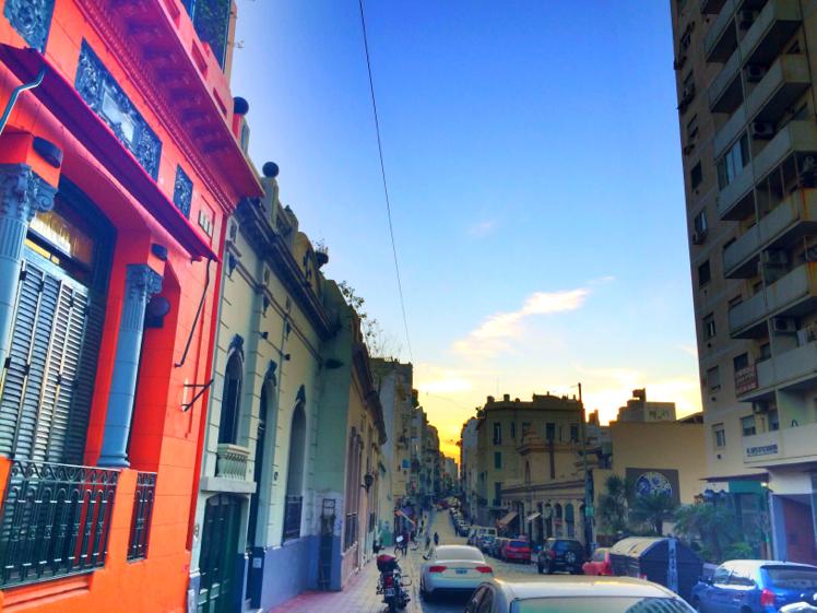 San Telmo Market12