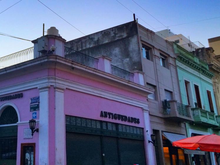 San Telmo Market14