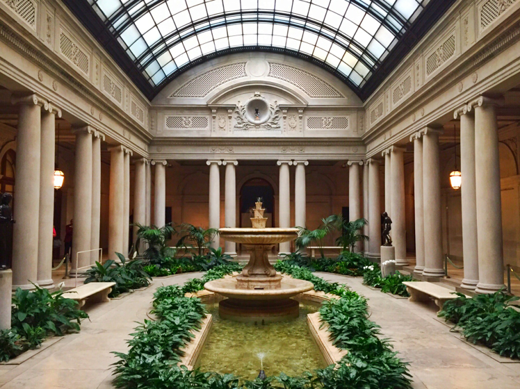 The Frick Collection1
