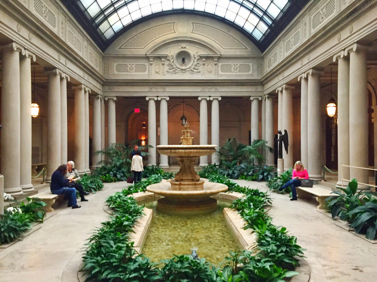 The Frick Collection8