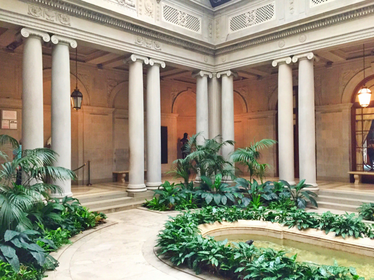 The Frick Collection9
