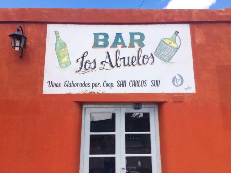 Bar Los Abuelos3