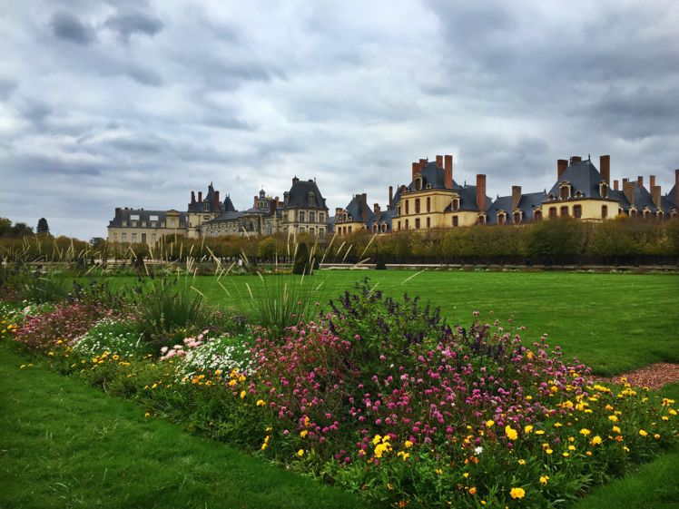 Fontainebleau14