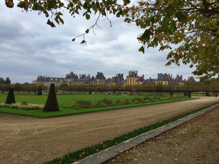 Fontainebleau19