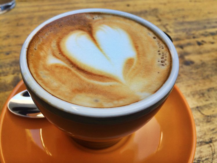 Melbourne Coffee Co