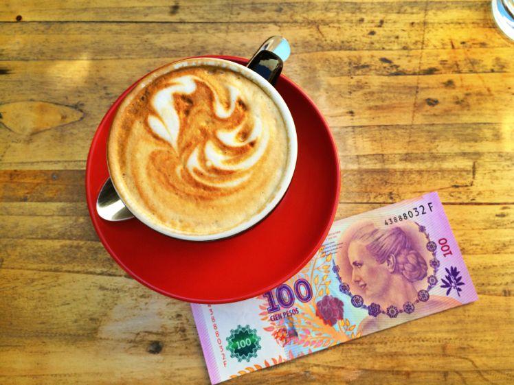 Melbourne Coffee Co2