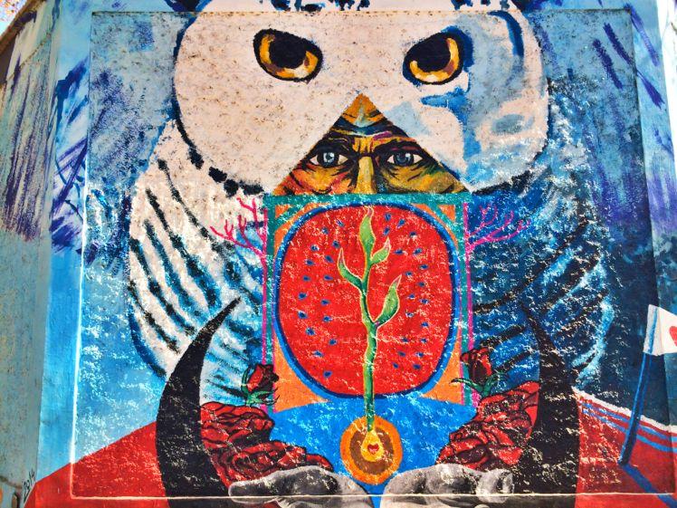 Mendoza Street Art