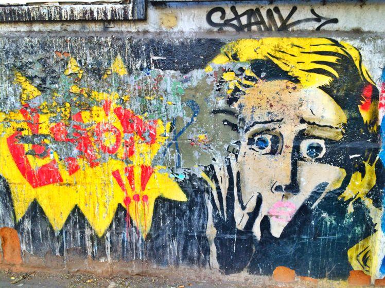Mendoza Street Art2
