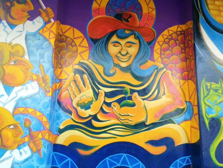 Mendoza Street Art3