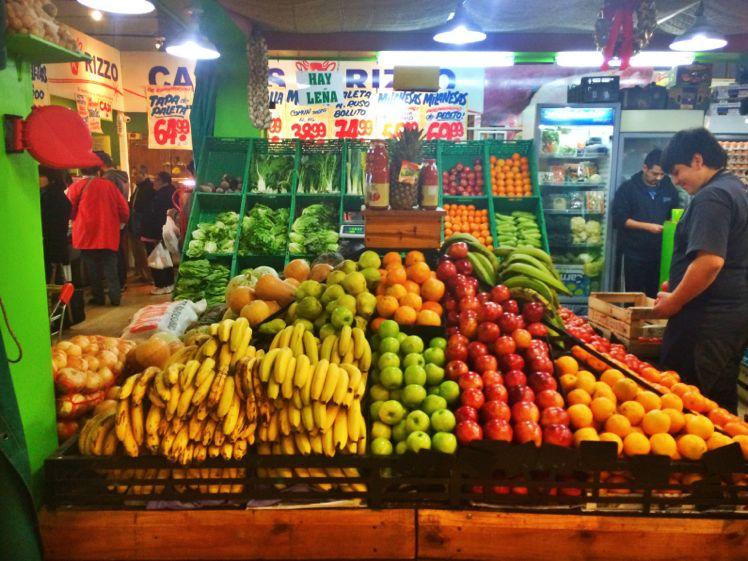 Mercado Central1
