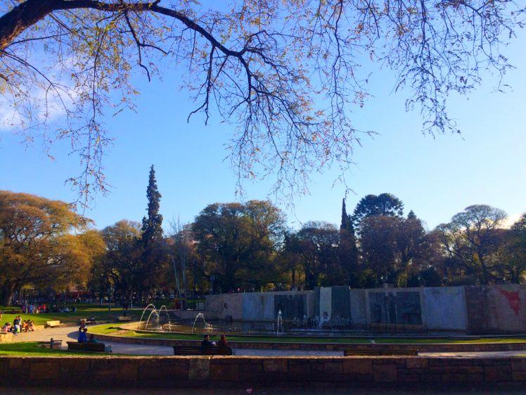 Plaza Independencia1