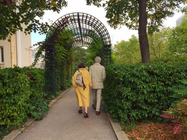 Promenade Plantée10