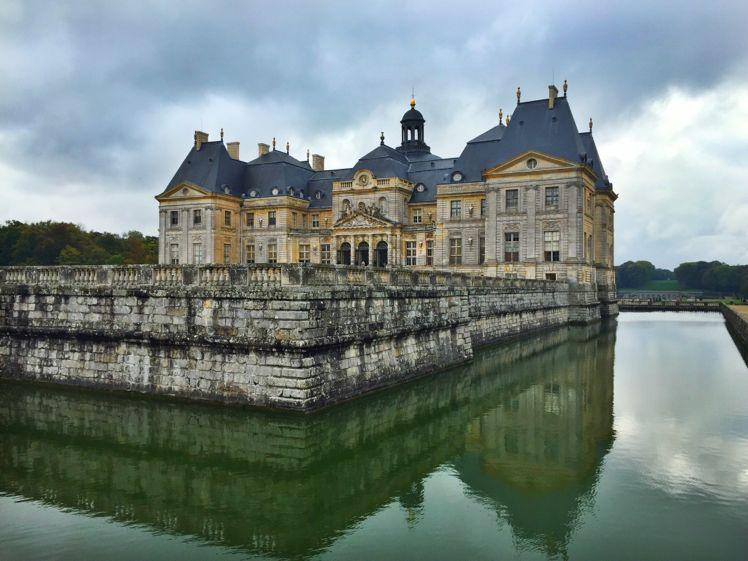 Vaux-le-Vicomte16