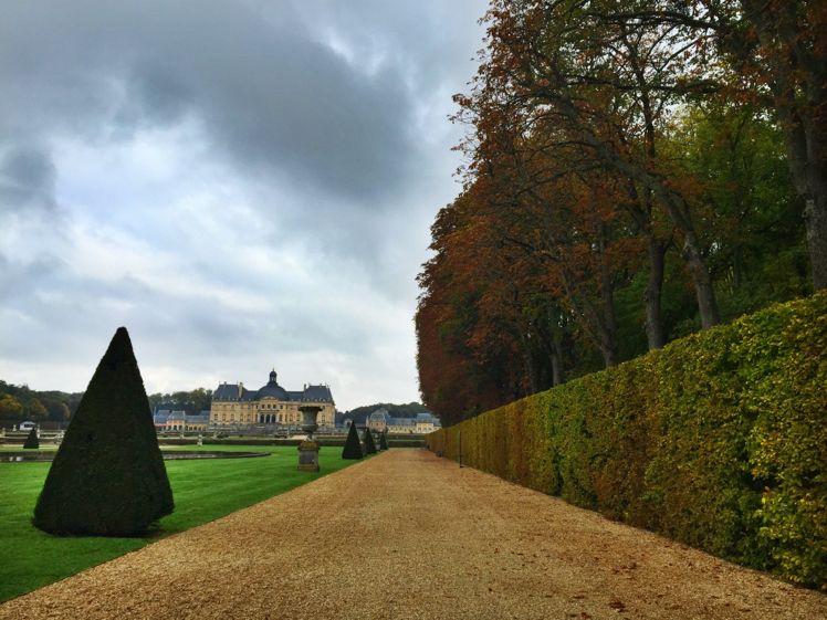 Vaux-le-Vicomte9