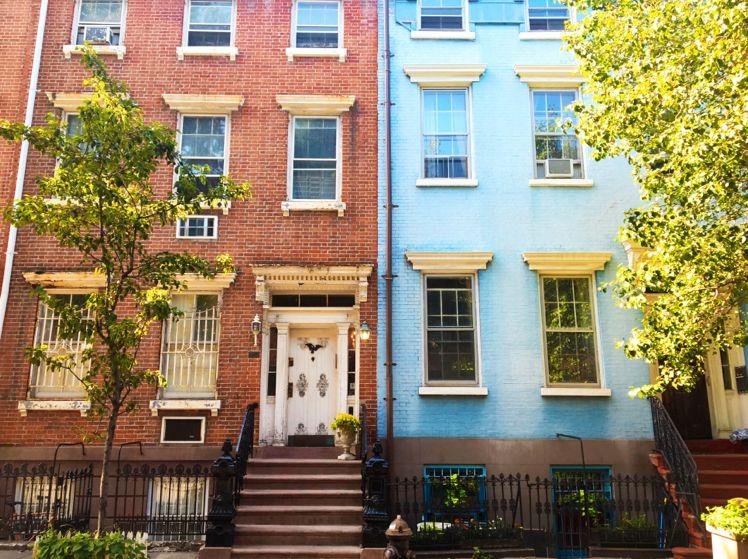 West Village1