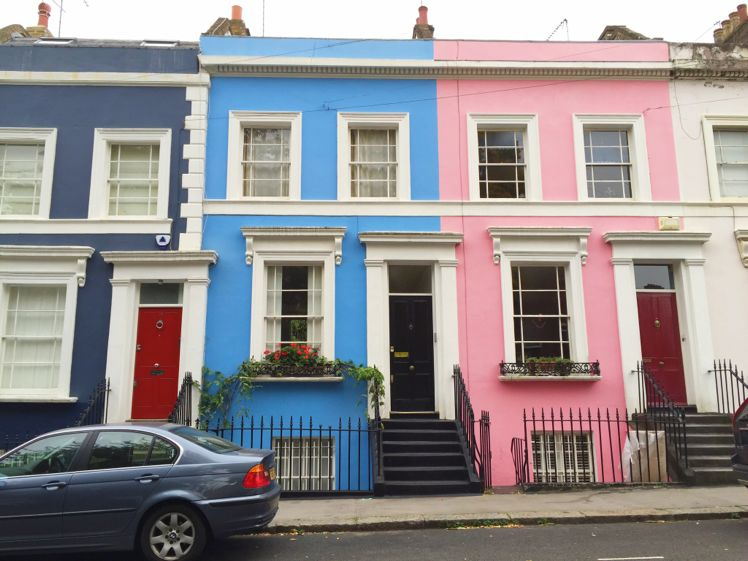 London - Notting Hill15