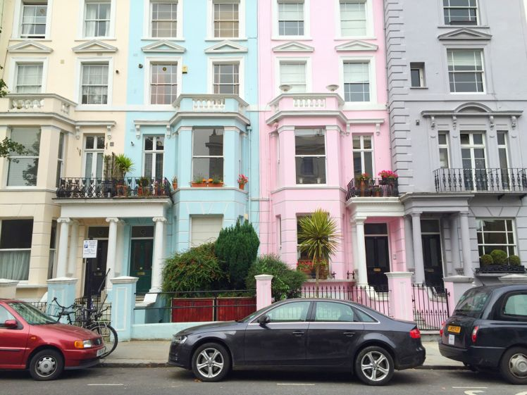 London - Notting Hill19