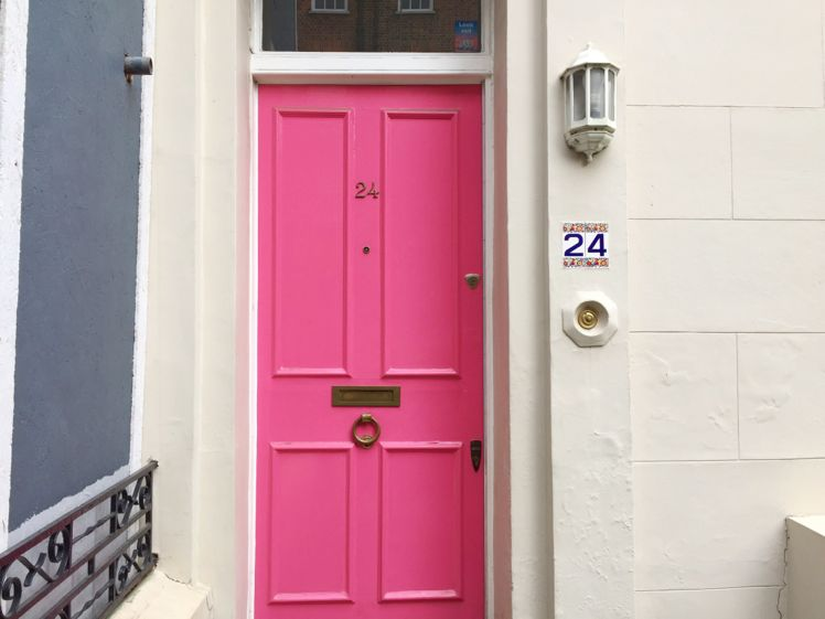 London - Notting Hill22