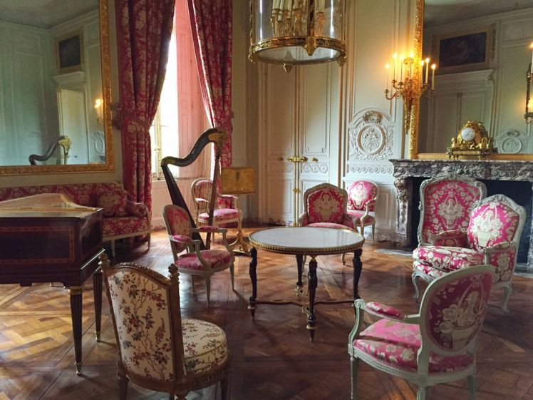 Petit Trianon11