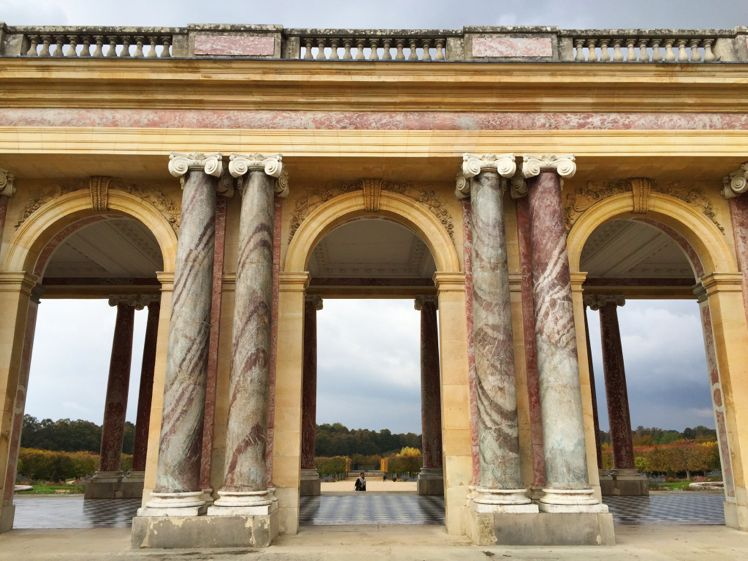 Versailles - Grand Trianon10