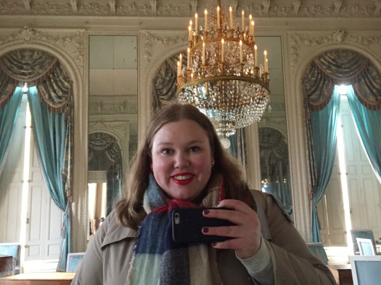 Versailles - Grand Trianon13