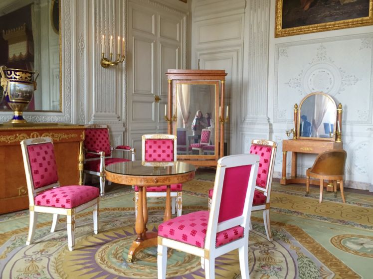 Versailles - Grand Trianon14